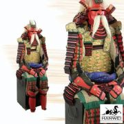 Takeda Shingen Suit Armour